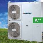 Nuove pompe di calore Air Inverter II: efficienti, silenziose, tecnologiche