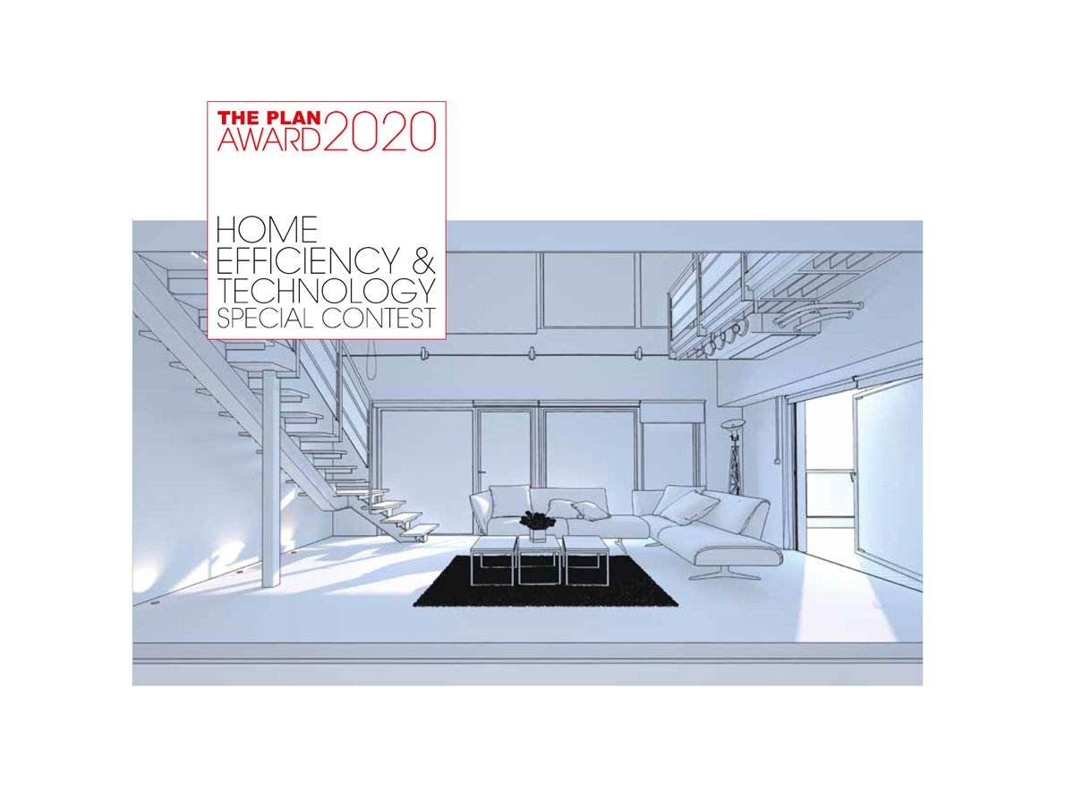 Home Efficiency & Technology Special Contest 2020